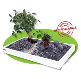 Croci Zen Artist Tray /поставка за растения/-50x40x7см