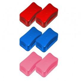 Croci Waves Magnets /вълнисти магнитчета/-2бр