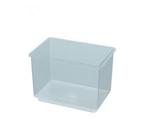 Ferplast Container Nettuno Medium /контейнер за рибки/-2.5л