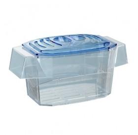 Ferplast BLU 9030 Multi-purpose floating fish hatchery /родилна вана/-20,5x9,5х10см