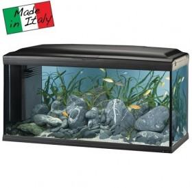 Ferplast Cayman 110 Professional /аквариум с пълно оборудване 230л/-110x45x58,5см