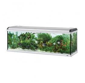 Ferplast Star 200 Fresh Water /стъклен аквариум със специална алуминиева рамка 750л/-202x62x72,5см