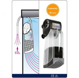 Ferplast CO₂ Energy Mixer /система за разтваряне на въглероден диоксид във водата/