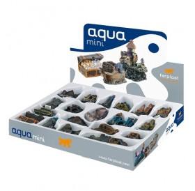 Ferplast BLU 9180 Aqua Mini /мини аксесоари за аквариум/