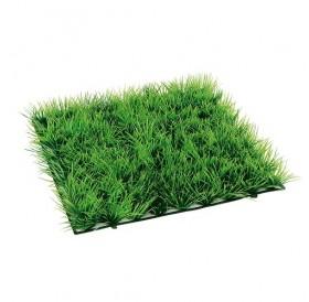 Ferplast Blu 9094 Grass /изкуствена трева за аквариум/-25х25см