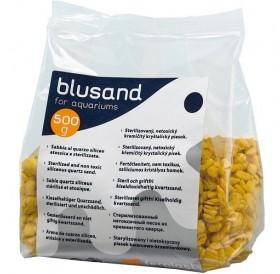 Ferplast Blusand Yellow /грунд за аквариум/-500гр