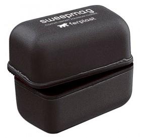 Ferplast BLU 9031 Mini Magnetic Brush /магнитна почистваща гъба/-4х2х4см