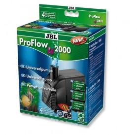JBL ProFlow u2000 /универсална помпа с изход от 2000 л/ч за циркулация на вода в аквариуми и терариуми/