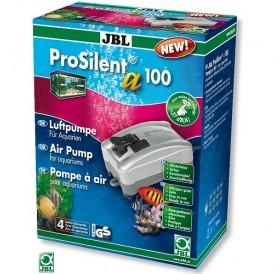 JBL ProSilent a100 /помпа за въздух за аквариуми до 150л/