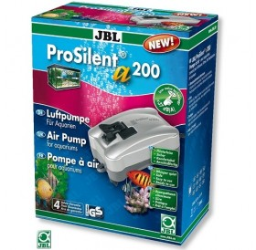 JBL ProSilent a200 /помпа за въздух за аквариуми до 300л/