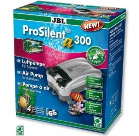 JBL ProSilent a300 /помпа за въздух за аквариуми до 400л/