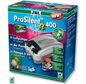 JBL ProSilent a400 /помпа за въздух за аквариуми до 600л/