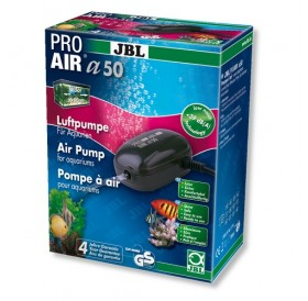JBL ProAir a50 /помпа за въздух за аквариуми до 50л/