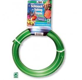 JBL Aquarium Tube Green Air Hose 4/6mm 2,5m /маркуч за подаване на въздух зелен прозрачен/-4-6мм/2,5м