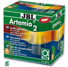 JBL Artemio 2 /прозрачна пластмасова купичка за събиране на новоизлюпена артемия/