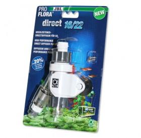 JBL ProFlora Direct 16/22 /директен дифузер за CO₂/