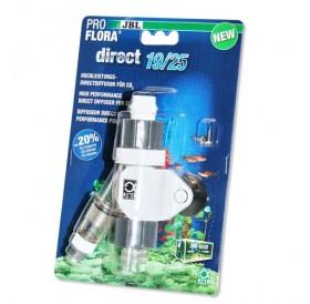 JBL ProFlora Direct 19/25 /директен дифузер за CO₂/