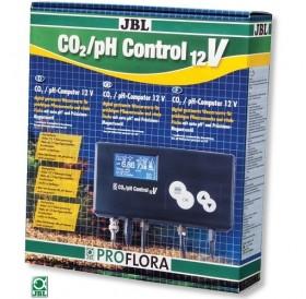JBL ProFlora pH Control /високотехнологичен CO₂/pH компютър с 15 функции/
