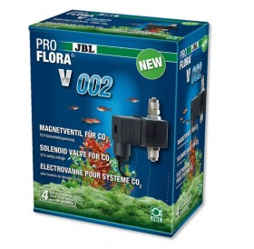JBL ProFlora v002 (Magnetventil 12V) /електромагнитен клапан за спиране подаването на CO₂ през нощта/