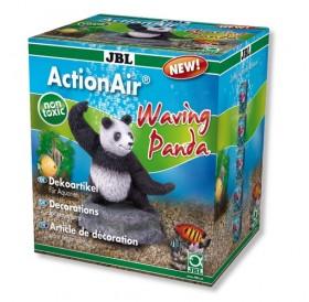JBL ActionAir Waving Panda /декорация за морски аквариум панда/