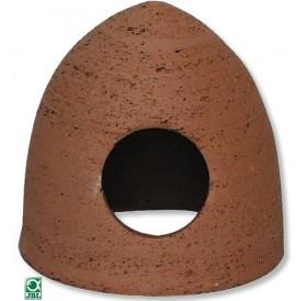 JBL Ceramic Spawning Cave /къщичка за рибки в период на размножаване/-Ø11,5x12,5см