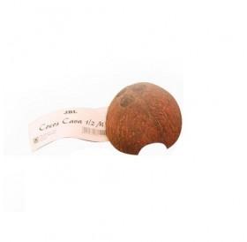 JBL Cocos Cava 1/2M /къщичка от кората на кокосов орех за криене или хвърляне на хайвер/