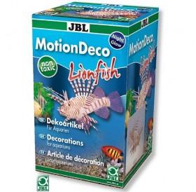 JBL MotionDeco Lionfish /движеща се декорация за морски аквариум риба дракон/-12x9см