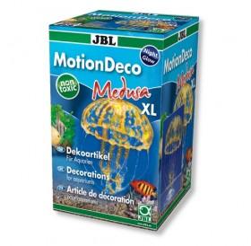 JBL MotionDeco Medusa XL Orange /движеща се декорация за морски аквариум медуза/-Ø10х21см