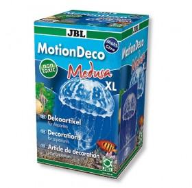 JBL MotionDeco Medusa XL White /движеща се декорация за морски аквариум медуза/-Ø10х21см