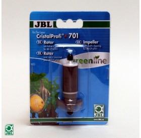 JBL CP e701 greenline Rotor /ротор за външен филтър JBL CristalProfi e701 greenline/