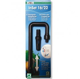 JBL InSet 16/22 /комплект входяща сонда за външен филтър CP e1500/1/