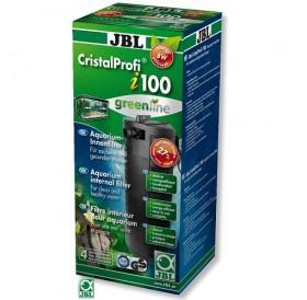 JBL CristalProfi i100 greenline /вътрешен филтър за аквариуми до 160л/