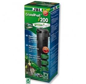 JBL CristalProfi i200 greenline /вътрешен филтър за аквариуми до 200л/