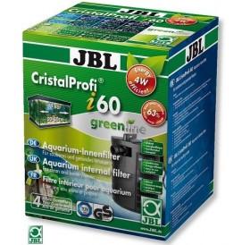 JBL CristalProfi i60 greenline /вътрешен филтър за аквариуми до 80л/
