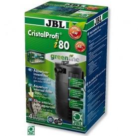 JBL CristalProfi i80 greenline /вътрешен филтър за аквариуми до 110л/