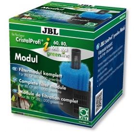 JBL CristalProfi i greenline Filter Module /филтърен модул за надграждане на JBL CristalProfi i/