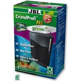 JBL CristalProfi m greenline /вътрешен филтър за малки аквариуми до 80л/