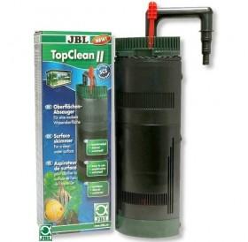 JBL TopClean II /скимер за почистване на водната повърхност за аквариуми от 60 до 600л/
