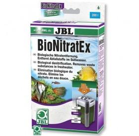 JBL BioNitratEX /биологичен филтърен материал за отстраняване на нитрати/-240гр