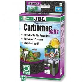 JBL Carbomec Activ /високоактивен въглен за сладководни аквариуми/-1л