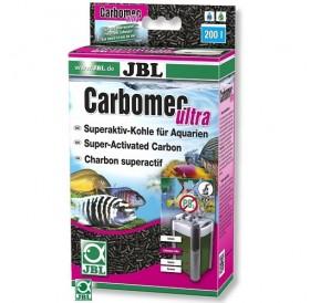 JBL Carbomec Ultra /високоактивен въглен за соленоводни аквариуми/-800мл