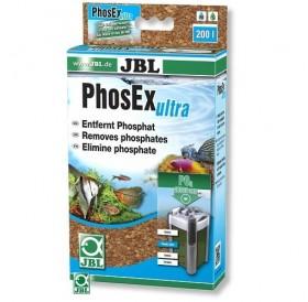 JBL PhosEX Ultra /филтърна маса за премахване на фосфатите/-340гр