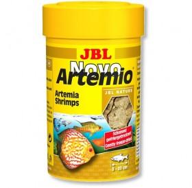 JBL NovoArtemio /допълнителна храна Артемия за аквариумни риби/-100мл