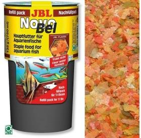JBL NovoBel Refill Pack /основна храна за аквариумни рибки/-750мл