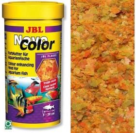 JBL NovoColor /храна за подсилване на цветовете/-100мл
