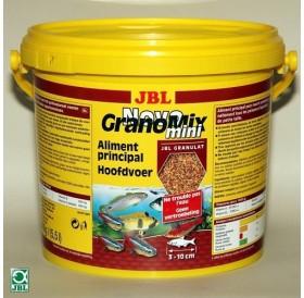 JBL NovoGranoMix Mini /храна за малки рибки в общ аквариум /-5,5л