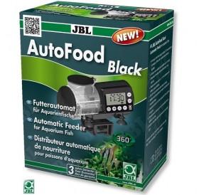 JBL AutoFood Black /автоматична хранилка за аквариумни рибки/-8x18x10см