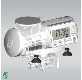 JBL AutoFood White /автоматична хранилка за аквариумни рибки/-8x18x10см