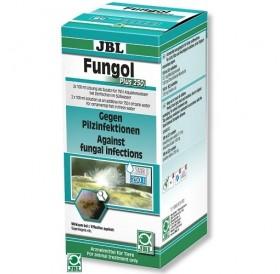 JBL Fungol Plus 250 /срещу гъбични инфекции и плесен на хайвера/-200мл