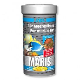 JBL Maris /храна за риби в морски аквариум на люспи/-250мл